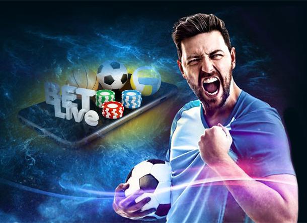 Tingkatkan Peluang Judi Bola Mix Parlay dengan Analisa Berikut